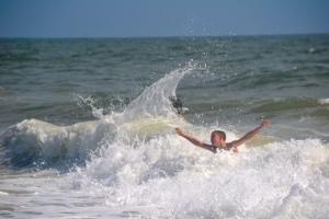 Oceancrash